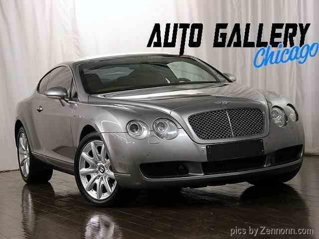 2005 Bentley Continental | 961961