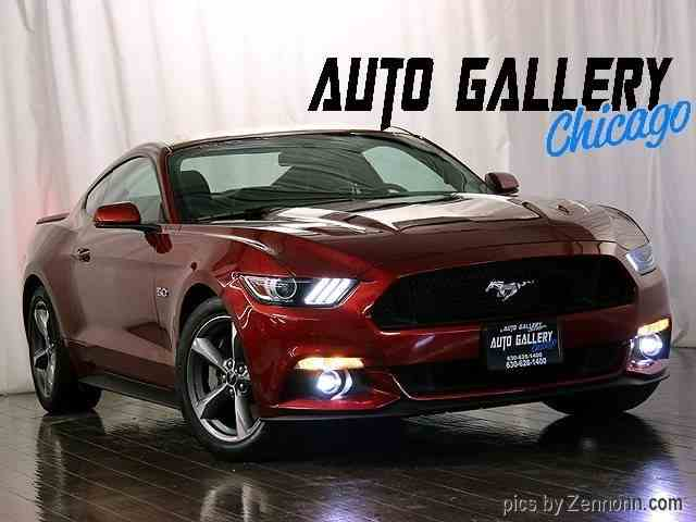 2016 Ford Mustang | 961963