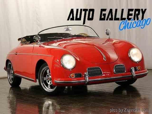 1964 Porsche 356 | 961983