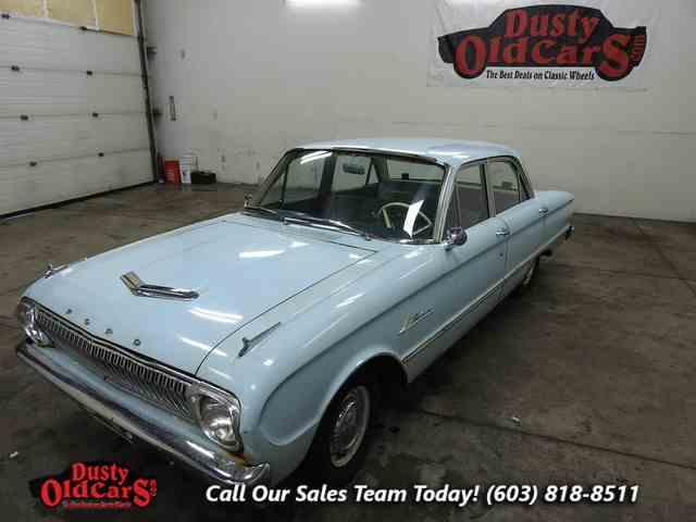 1962 Ford Falcon | 962002