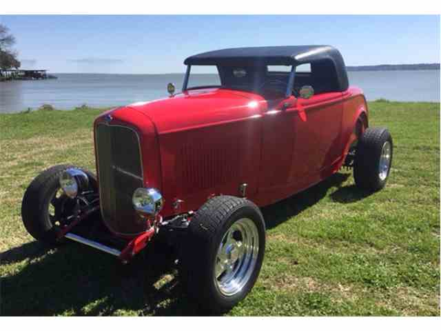 1932 Ford Roadster | 962029