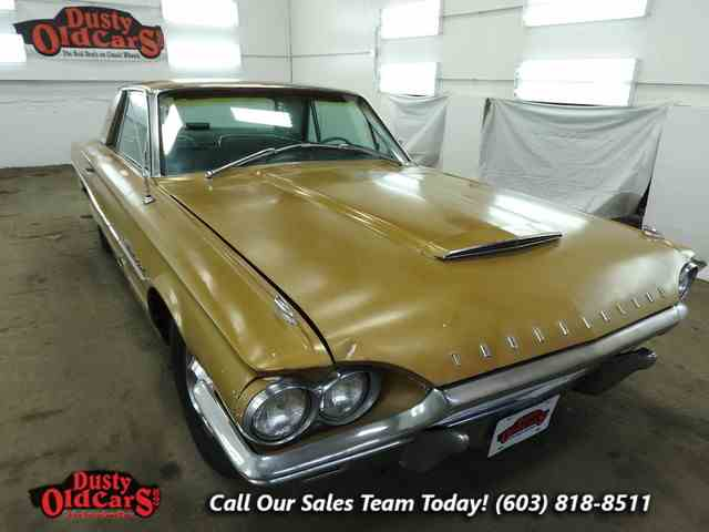 1964 Ford Thunderbird | 962037