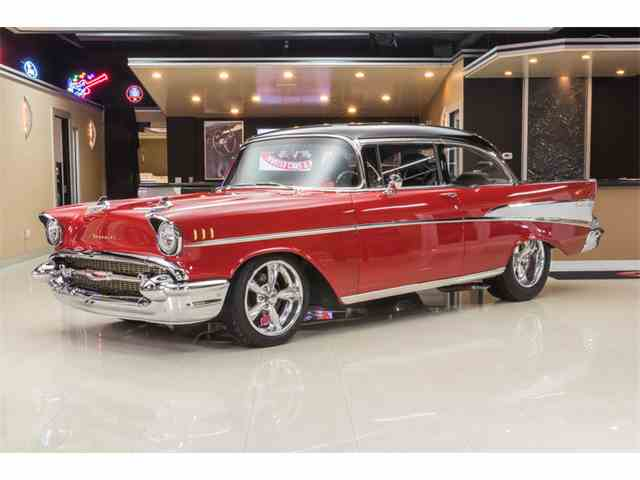 1957 Chevrolet Bel Air | 960204