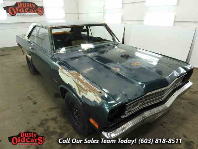 1974 Plymouth Scamp | 962042