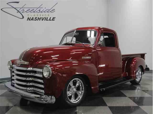 1951 Chevrolet 3100 | 962053