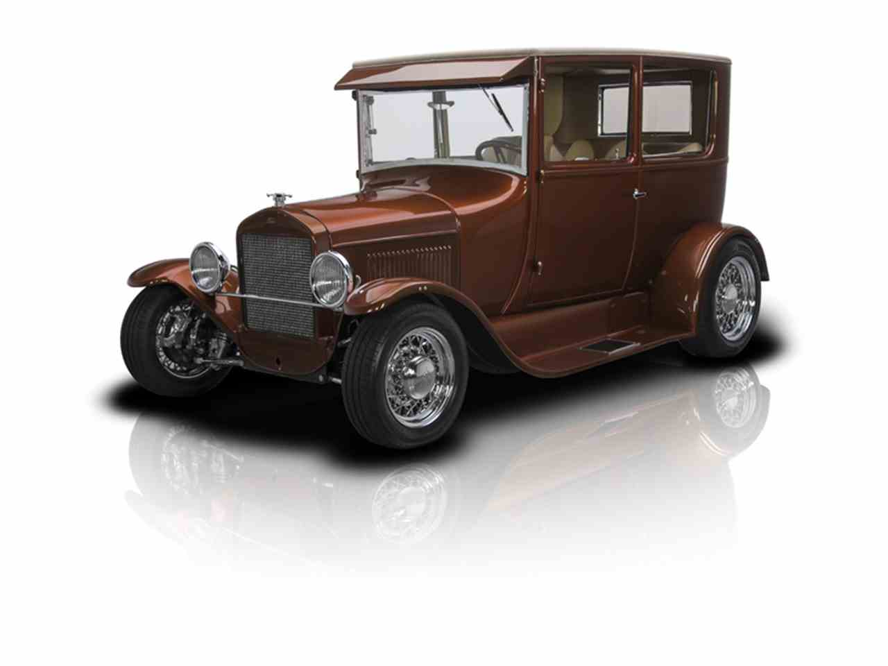1926 Ford Model T for Sale - CC-960206