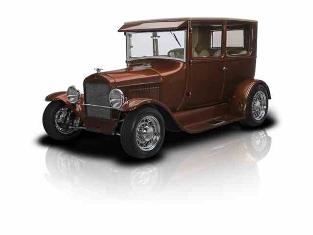 1926 Ford Model T | 960206