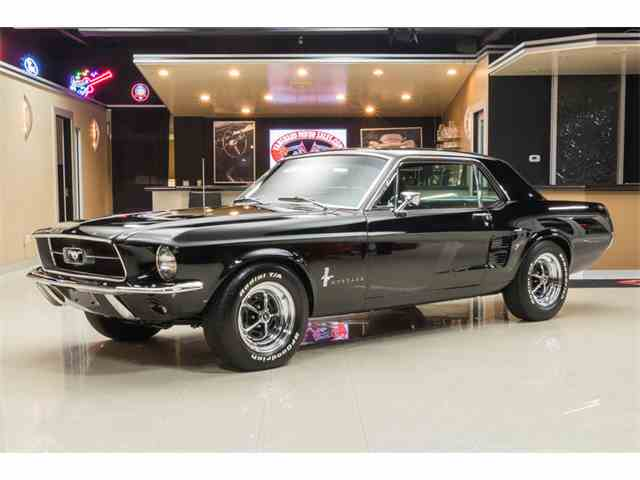 1967 Ford Mustang | 960207