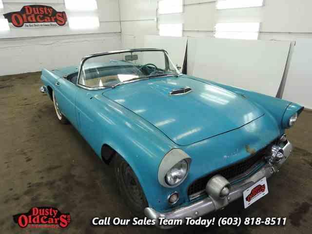 1956 Ford Thunderbird | 962138