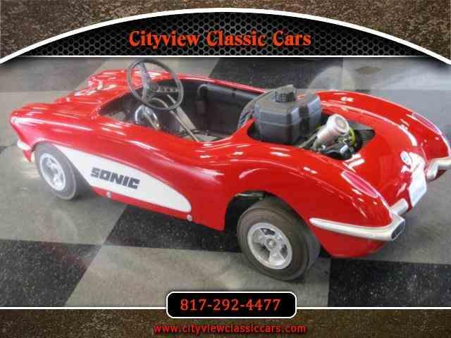 1959 Chevrolet Corvette | 962167