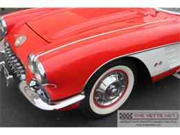 Picture of '58 Corvette - KKWQ