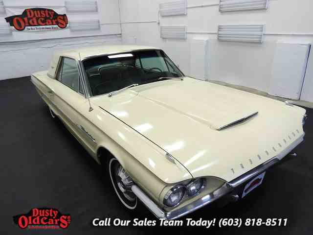 1964 Ford Thunderbird | 962201