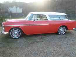 Picture of '55 Nomad - KMFX