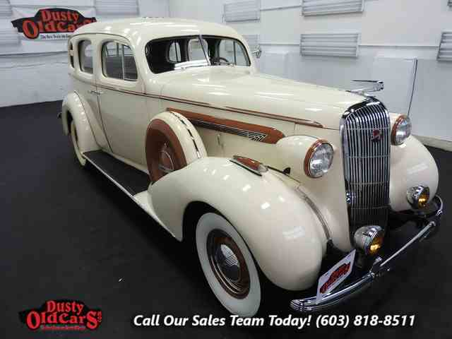 1936 Buick Century | 962211