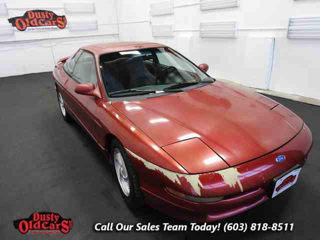 1995 Ford Probe | 962216