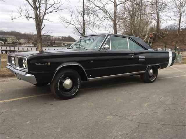 1966 Dodge Coronet | 960222