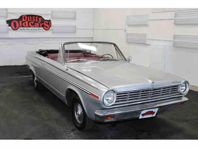 1965 Dodge Dart   962259