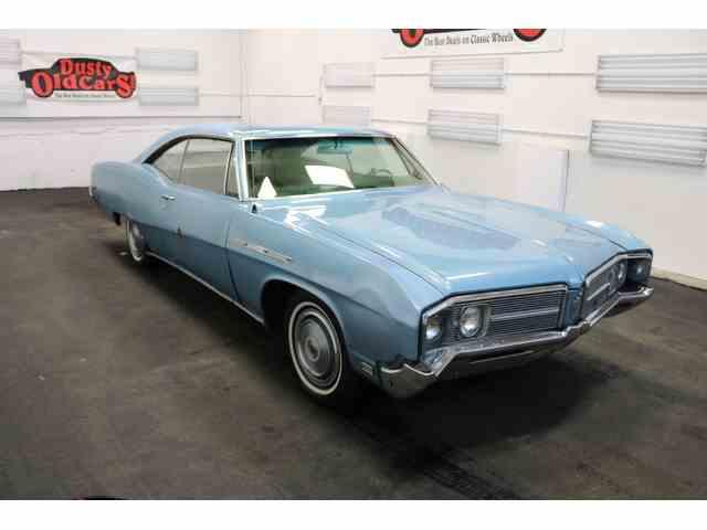 1968 Buick LeSabre | 962266