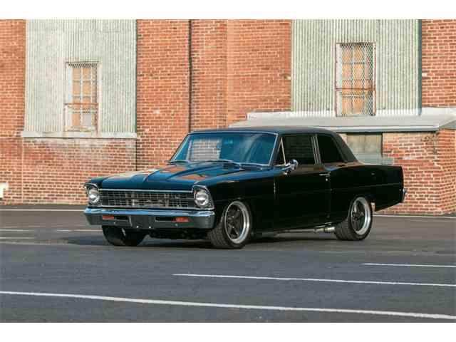 1967 Chevrolet Nova | 960229