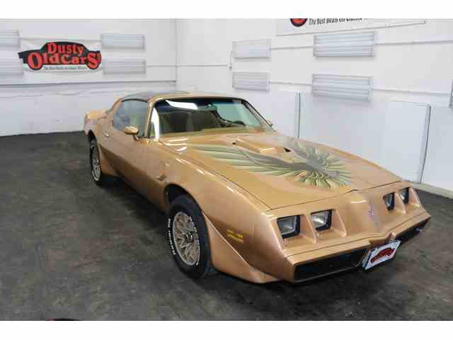 1978 Pontiac Firebird Trans Am | 962290