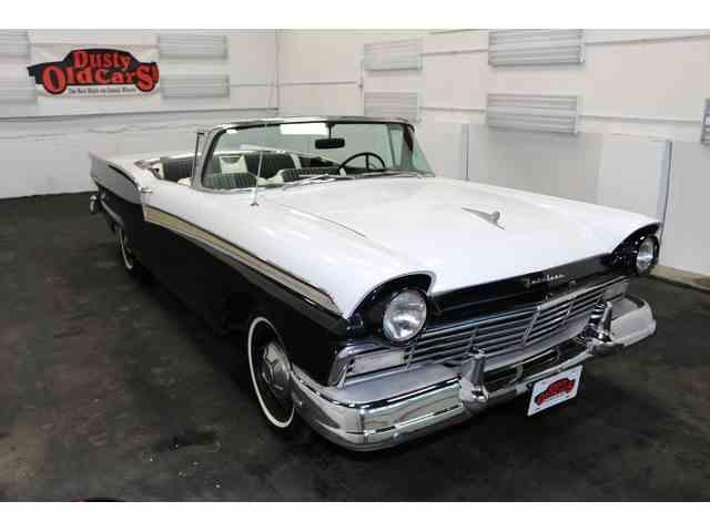 1957 Ford Fairlane 500   962304