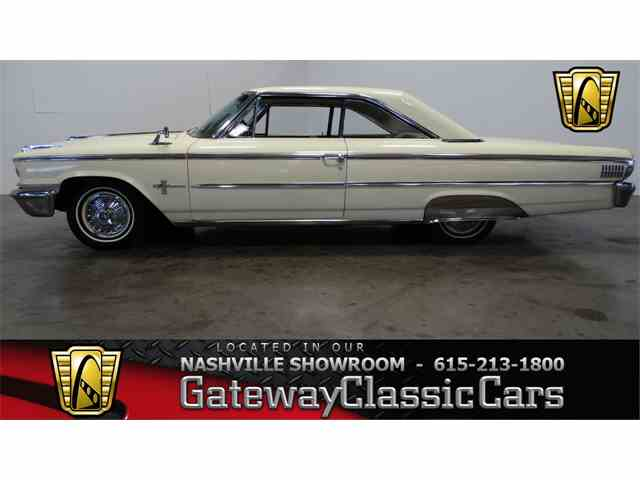 1963 Ford Galaxie | 960231