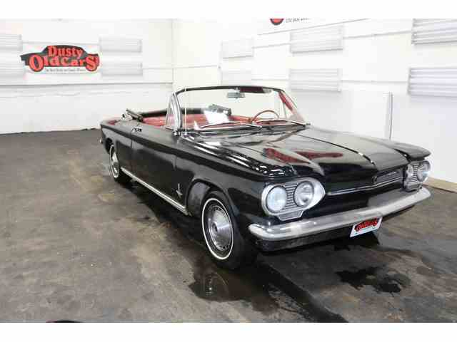 1963 Chevrolet Corvair | 962312