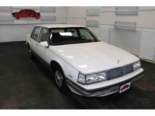 1988 Buick Electra Park Avenue | 962315