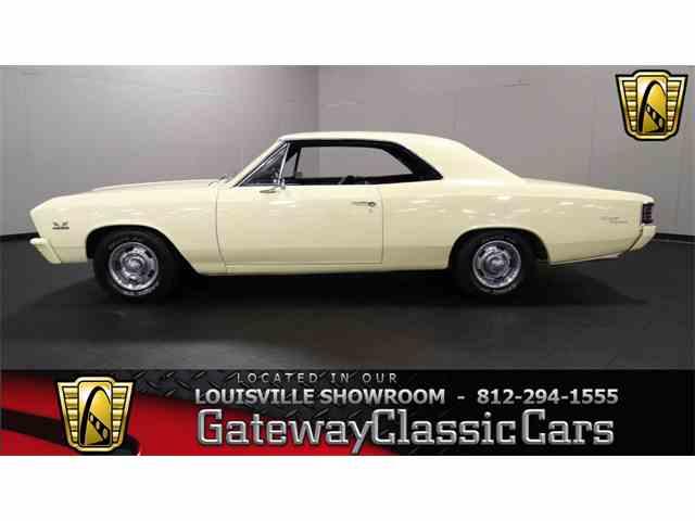 1967 Chevrolet Chevelle | 960233