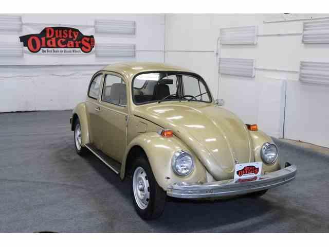 1974 Volkswagen Beetle | 962336