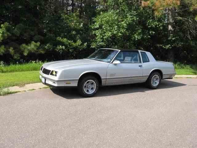 1988 Chevrolet Monte Carlo SS | 962340