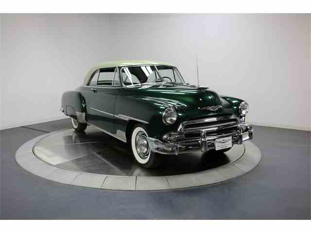 1951 Chevrolet Bel Air | 962342