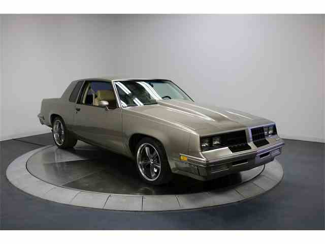 1981 Chevrolet Cutlass Supreme | 962347