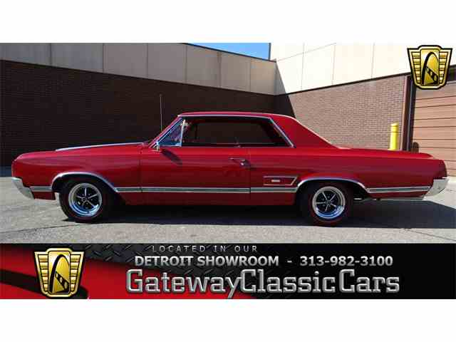 1965 Oldsmobile Cutlass | 960235