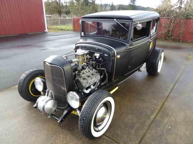 1931 Ford Victoria | 962354