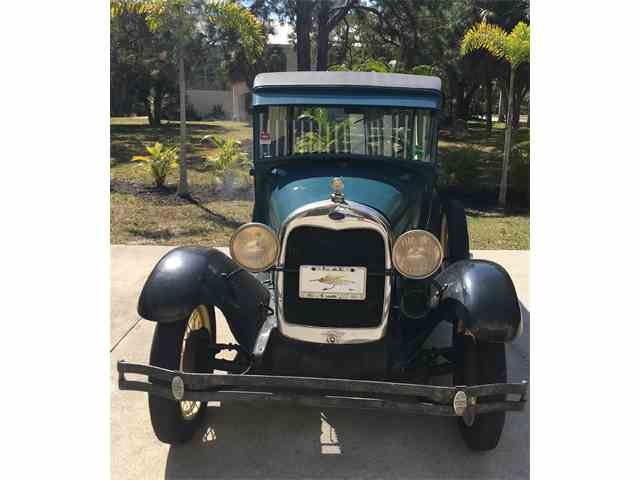 1928 Ford Pickup | 962355