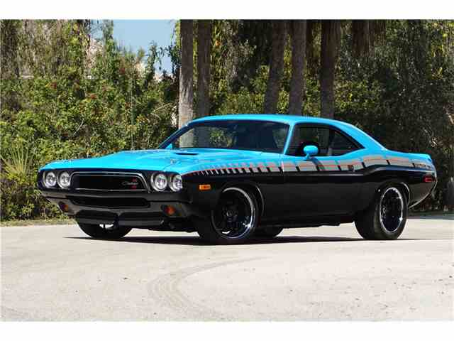 1973 Dodge Challenger | 962361