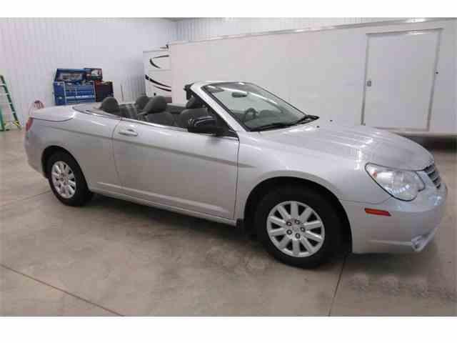 2008 Chrysler Sebring | 962369