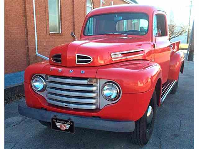 1949 Ford F3 | 962376