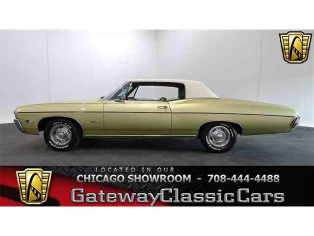 1968 Chevrolet Impala | 960238