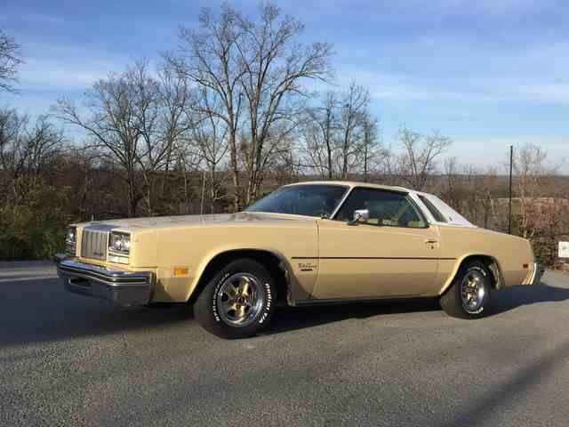1977 Oldsmobile Cutlass Supreme | 962380