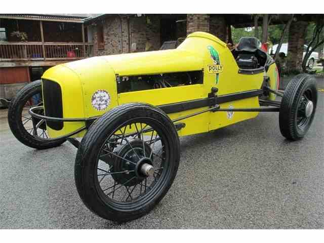 1915 Ford Model T Race Car | 962387