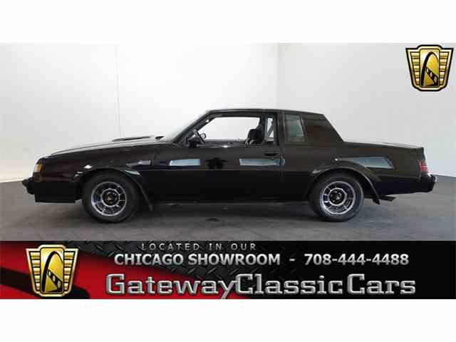 1987 Buick Regal | 960239