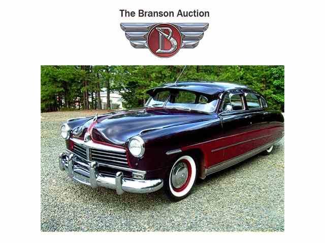 1948 Hudson Commodore | 962398