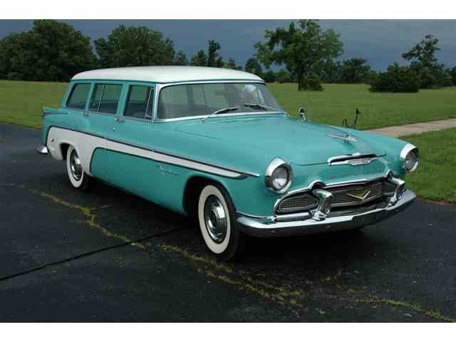 1956 DeSoto Firedome | 962401