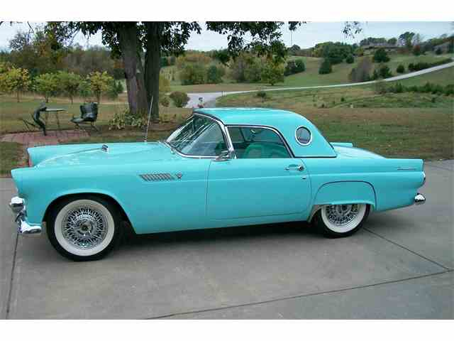 1955 Ford Thunderbird | 962402