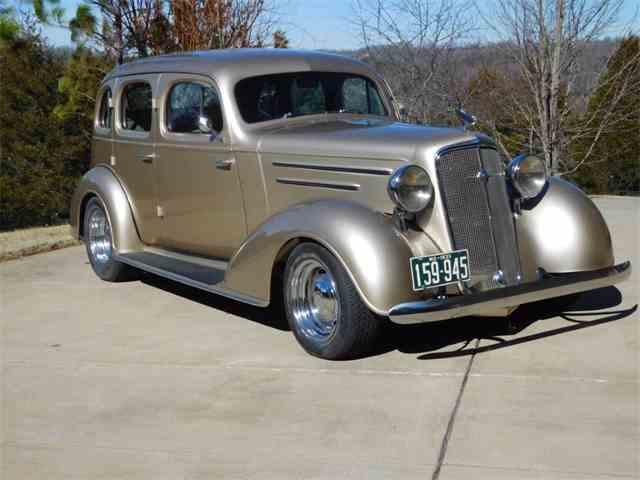 1935 Chevrolet Deluxe | 962405