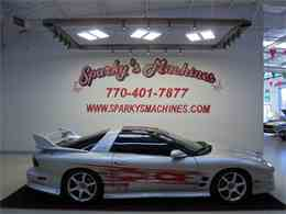Picture of '00 Firebird Trans Am - $32,900.00 Offered by Sparky's Machines - KMLS