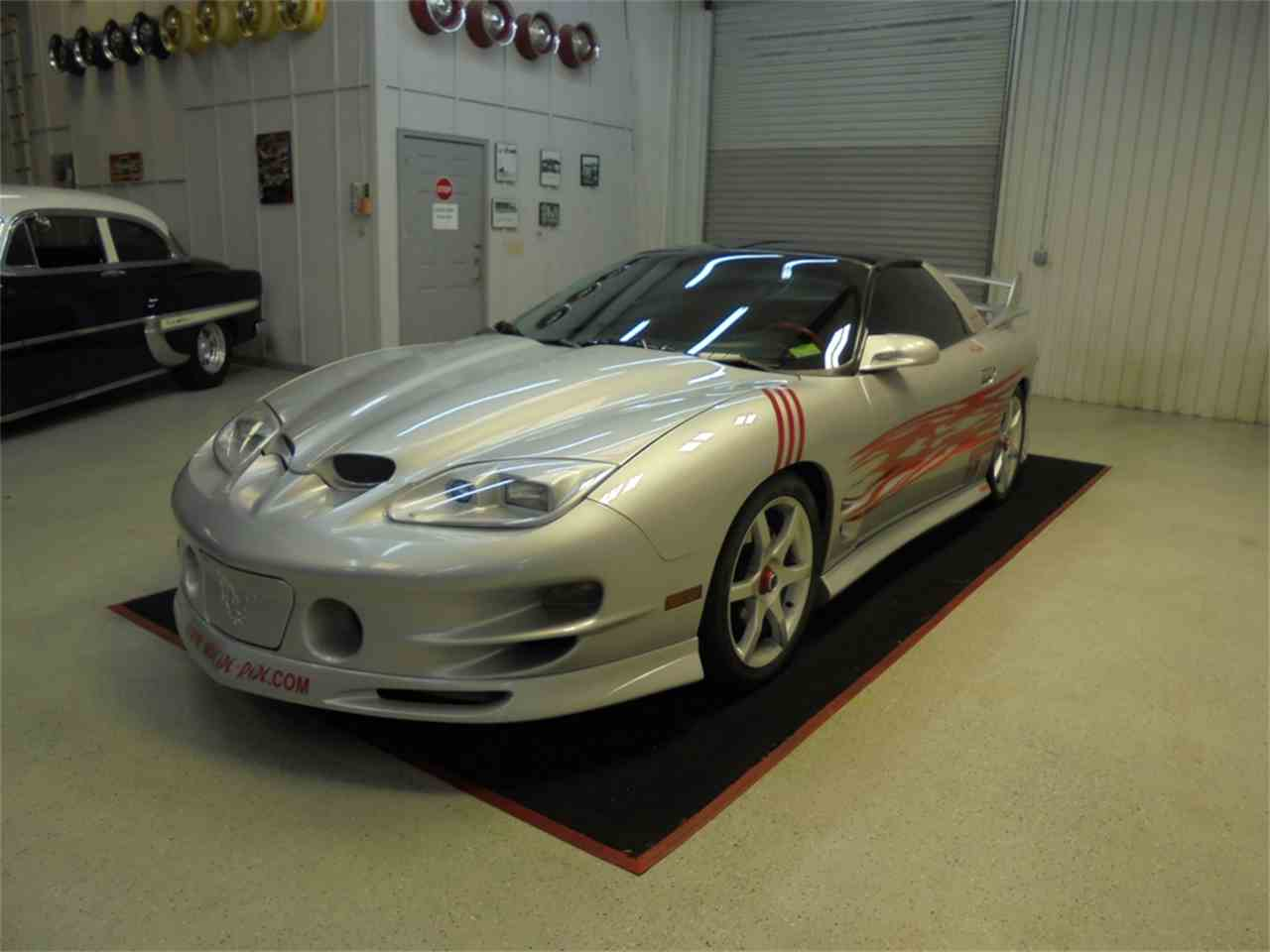 Large Picture of '00 Pontiac Firebird Trans Am located in Georgia - $32,900.00 - KMLS