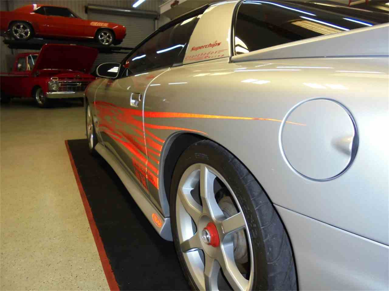 Large Picture of 2000 Firebird Trans Am located in Loganville Georgia - $32,900.00 - KMLS
